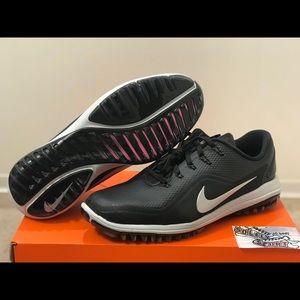 NEW Nike Golf Shoes Lunar Control Vapor 2 Air Max